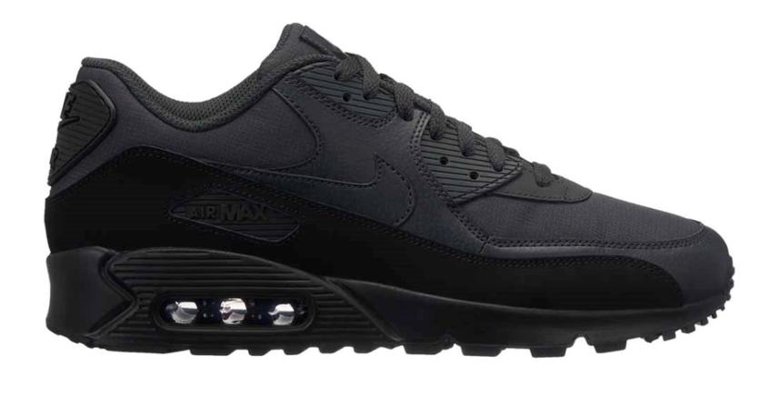 Nike Air Max 90 Essential AJ1285-009 Zwart maat 17