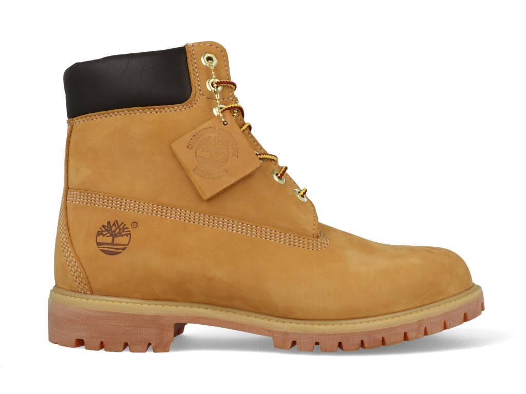 Timberland Heren 6-inch Premium Boots maat 44.5