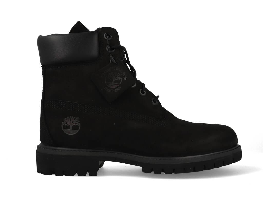 Timberland Heren 6-inch Premium Boots 10073 Zwart maat 17