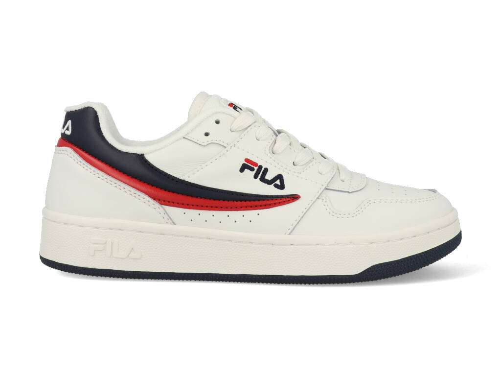 Fila Arcade Low 1010583.01M Wit