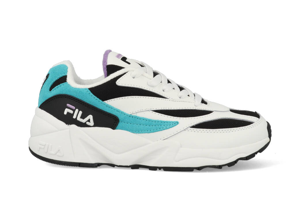 Fila V94M Low WMN 1010602.11P Wit