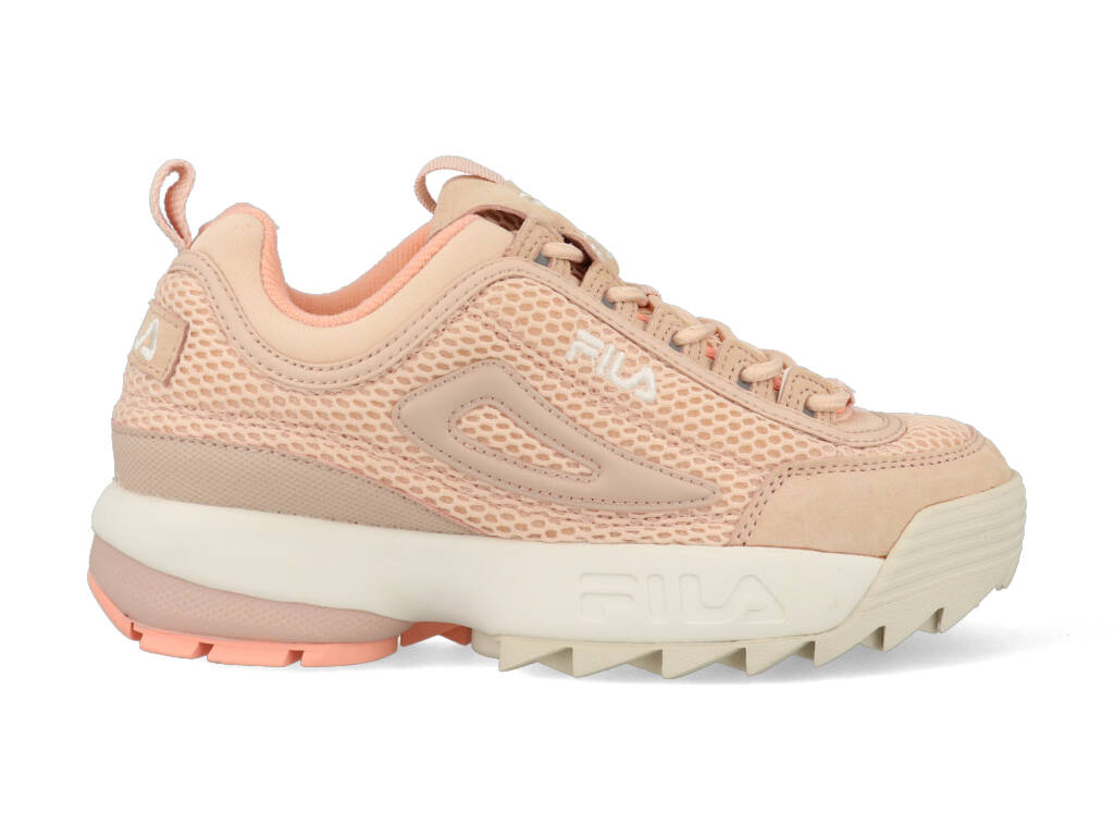 Fila Disruptor MM Low 1010607.71A Roze-40 maat 40