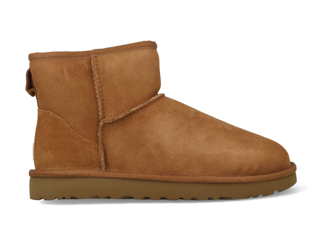 UGG Classic Mini II Boots 1016222/CHE Bruin maat
