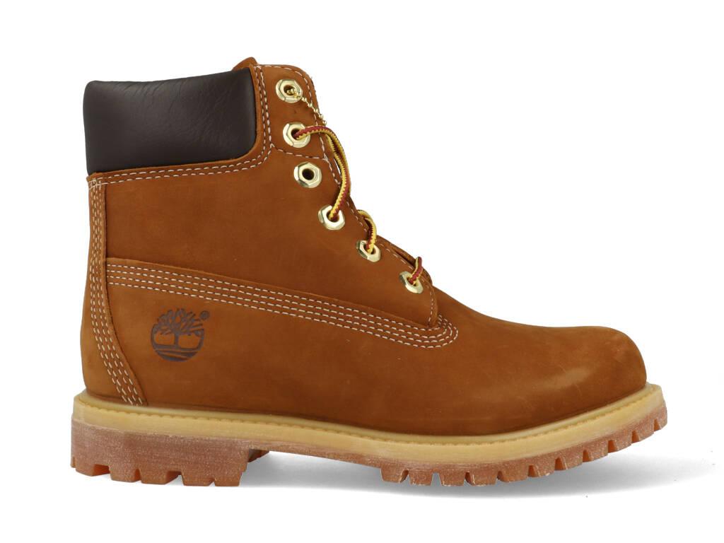 Timberland Dames 6-Inch Premium Boots maat 37.5