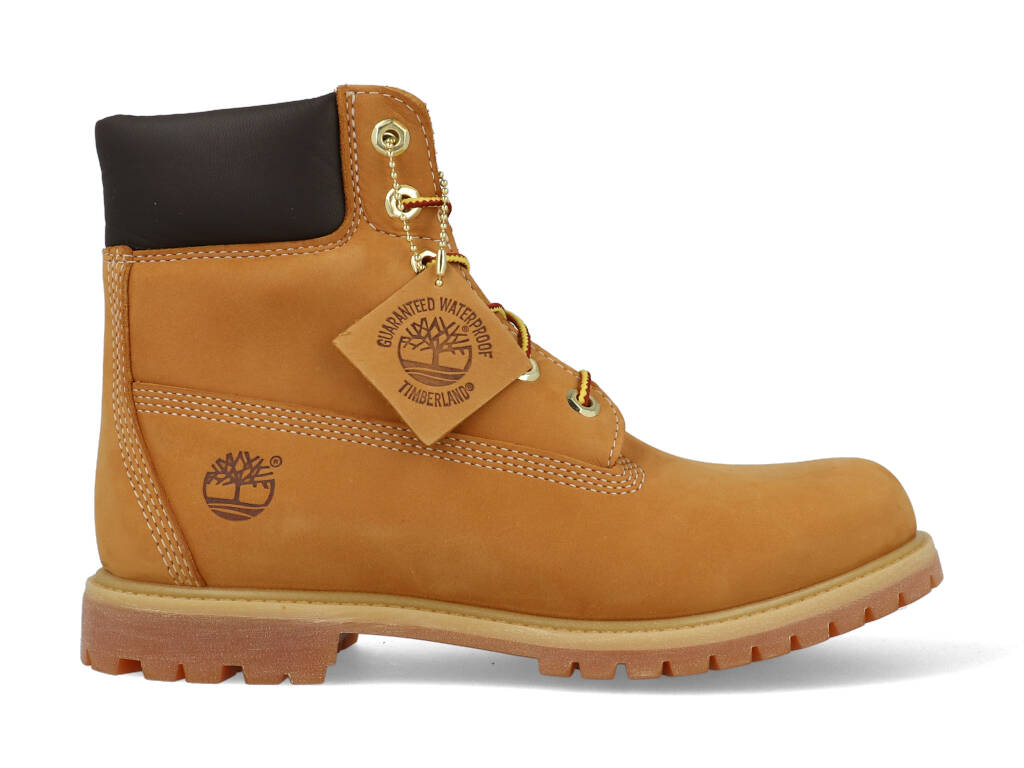 Timberland Dames 6-Inch Premium Boots maat 37.5