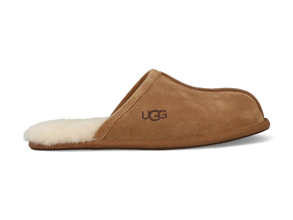 UGG Pantoffels Scuff 1101111/CHE Bruin maat