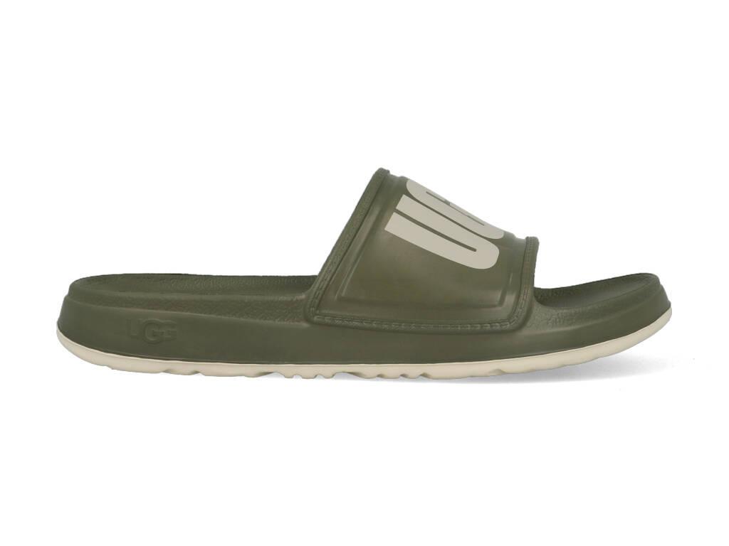 UGG Slippers Wilcox 1108042/MSG Groen maat