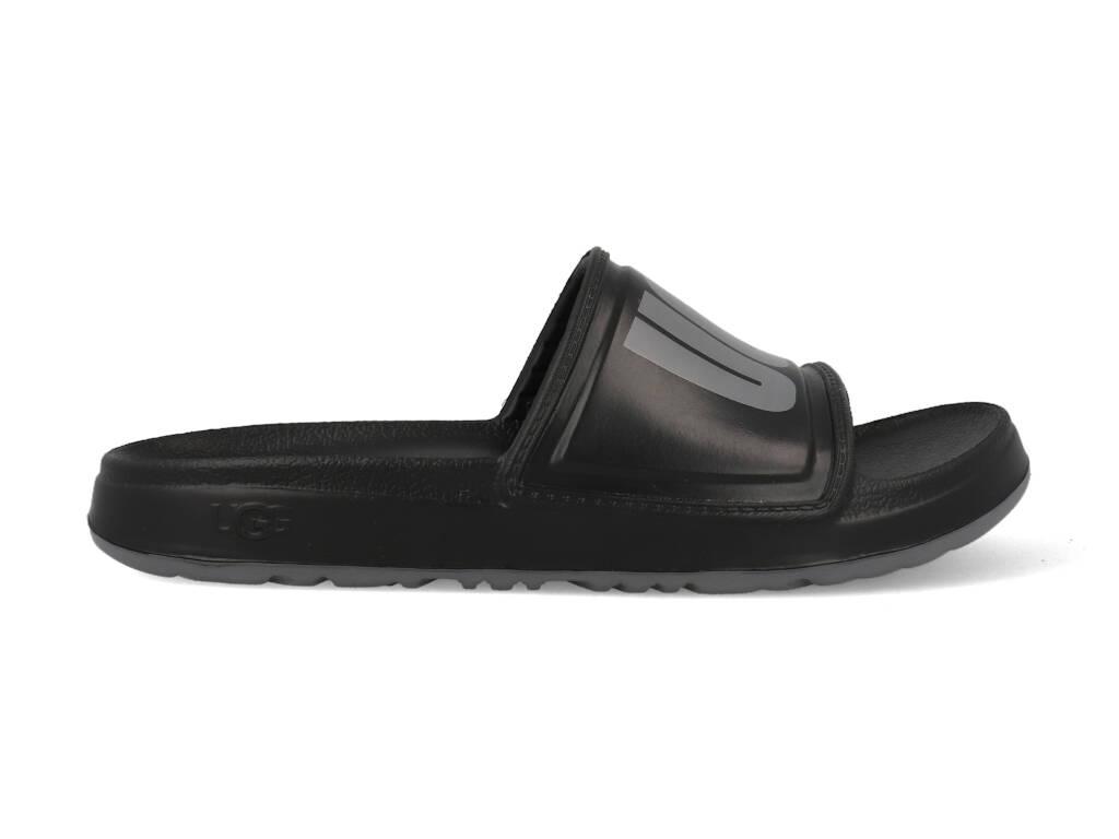 UGG Slippers Wilcox 1108042/BLK Zwart maat