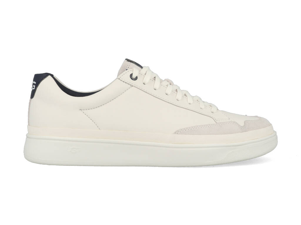 UGG South Bay Sneaker Low 1108959/WHT Wit maat