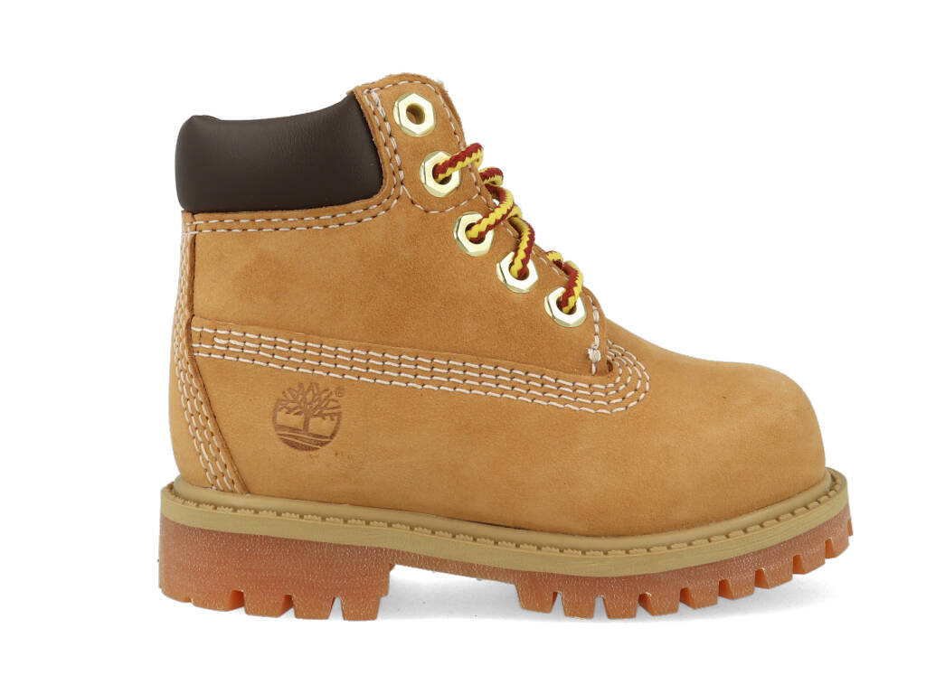 Timberland Peuters 6-Inch Premium Boots maat 17