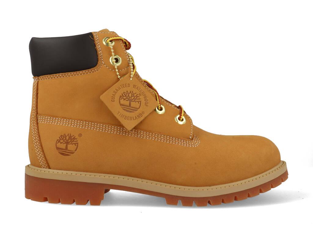 Timberland Junior 6-inch Premium Boots maat 35.5