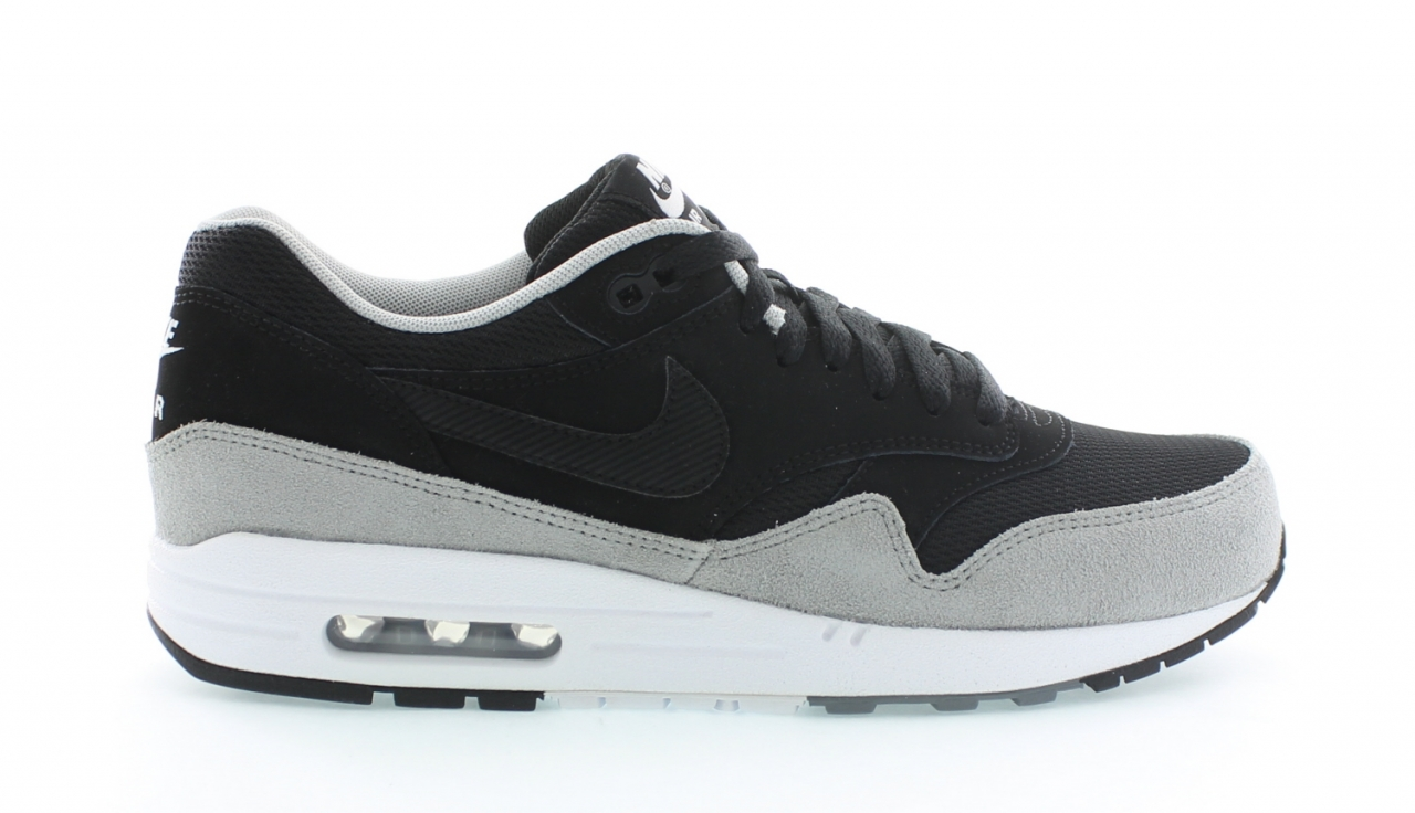 Nike Air Max 1 Essential Zwart 537383-021
