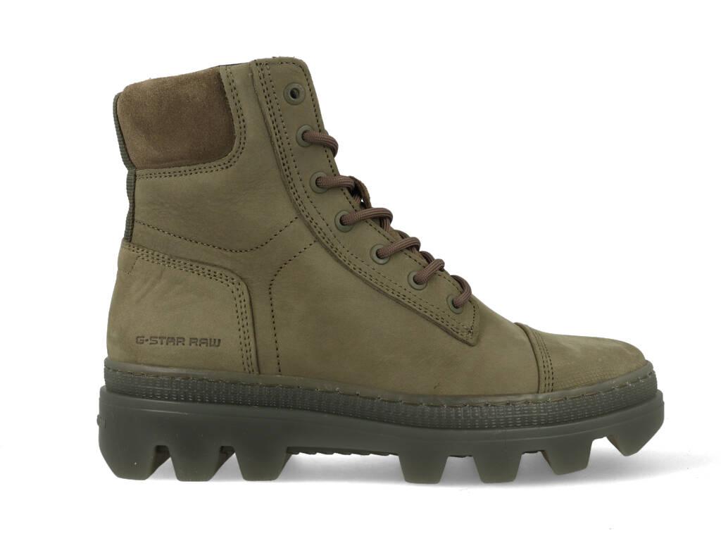 G-star Boot Noxer HGH Nub W OLV 2141020803-40 maat 40