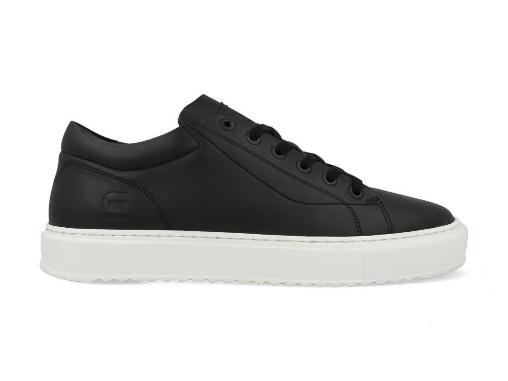 G-star Sneakers Rocup BSC M BLK 2142007501 Zwart-43 maat 43