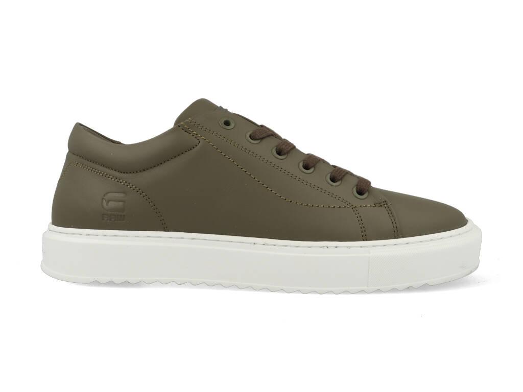 G-star Sneakers Rocup BSC M OLV 2142007501 Groen-45 maat 45