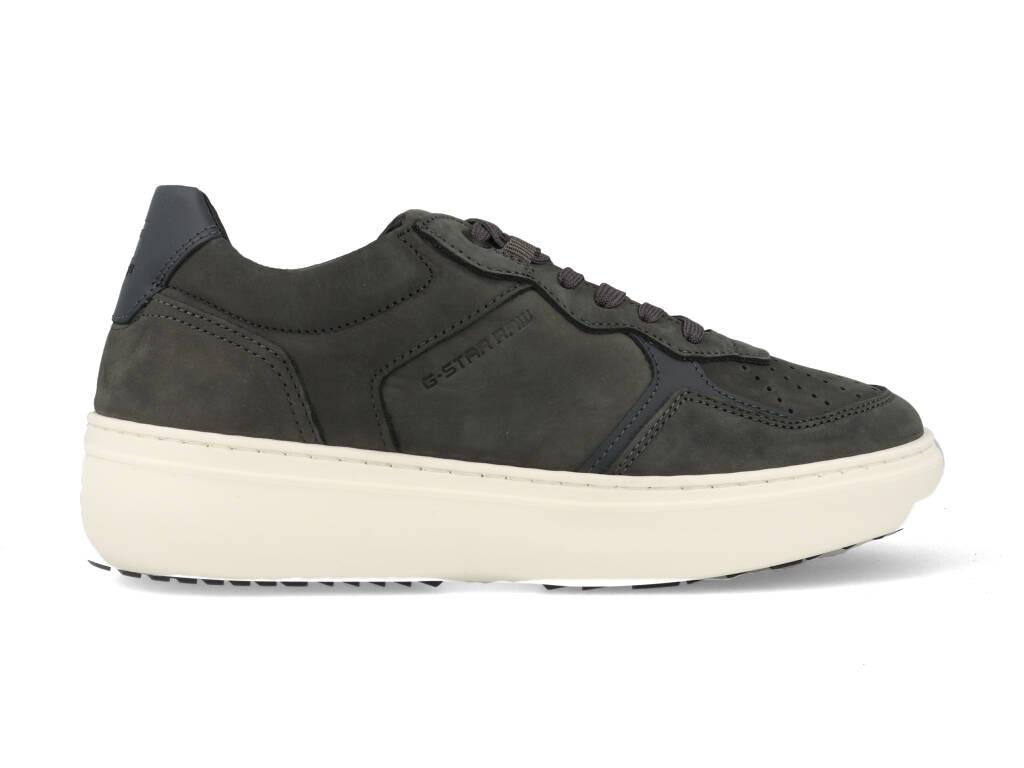 G-star Sneakers Lash Nub M DGRY 2142009502 Grijs-41 maat 41