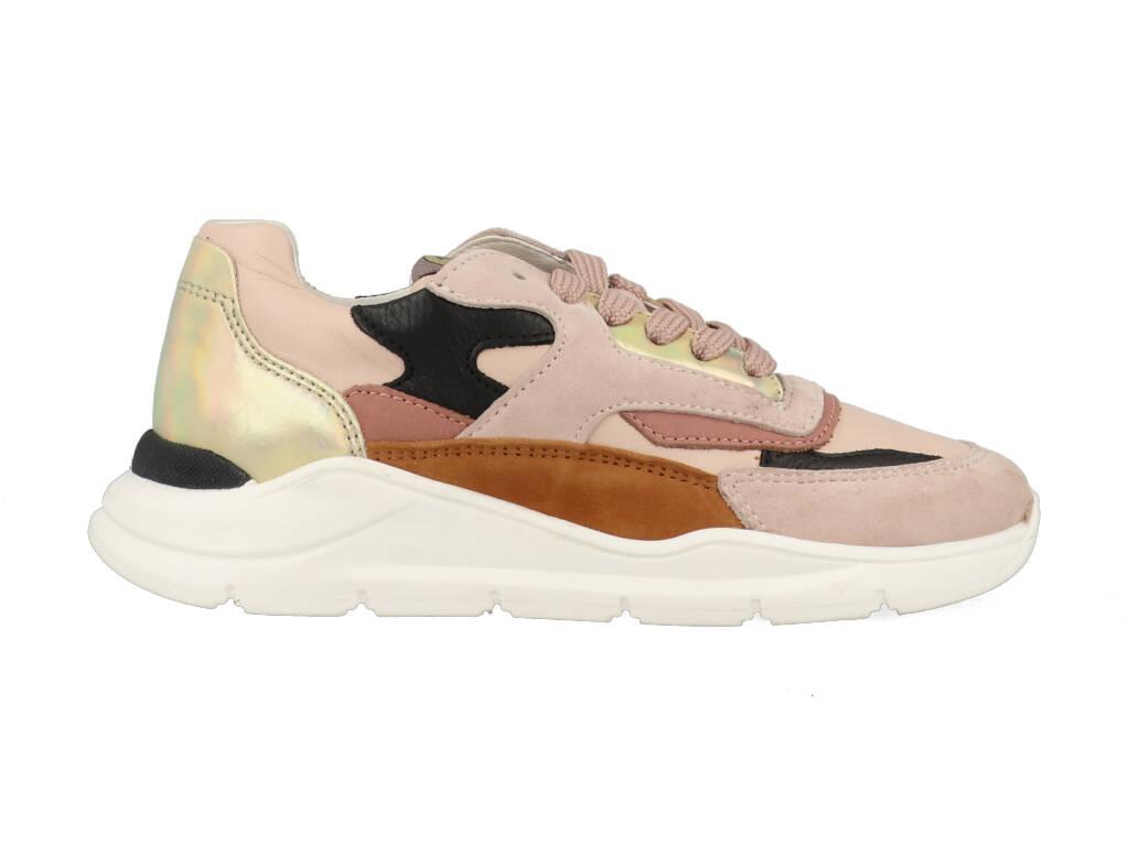 Kipling Sneakers FABIANA 22165413-0127 Roze-40 maat 40