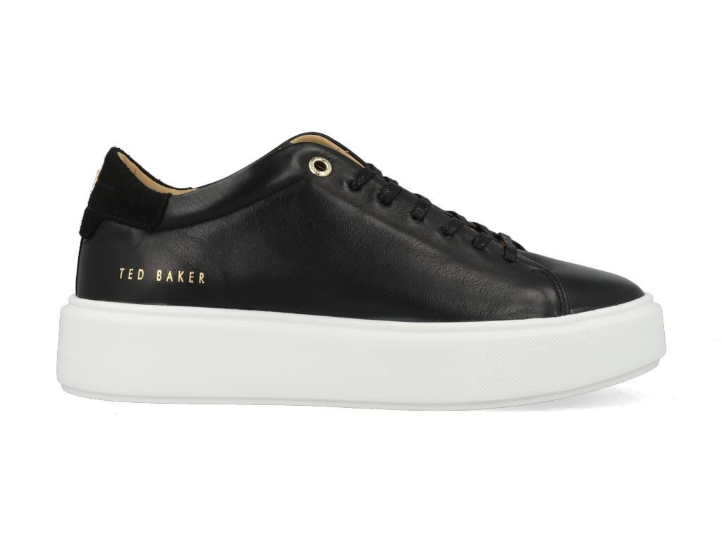 Ted Baker Sneakers 246700 WFK-YINKA Zwart maat