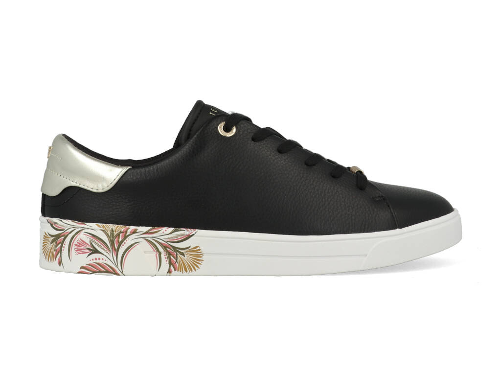 Ted Baker Sneakers 249637 Zwart maat