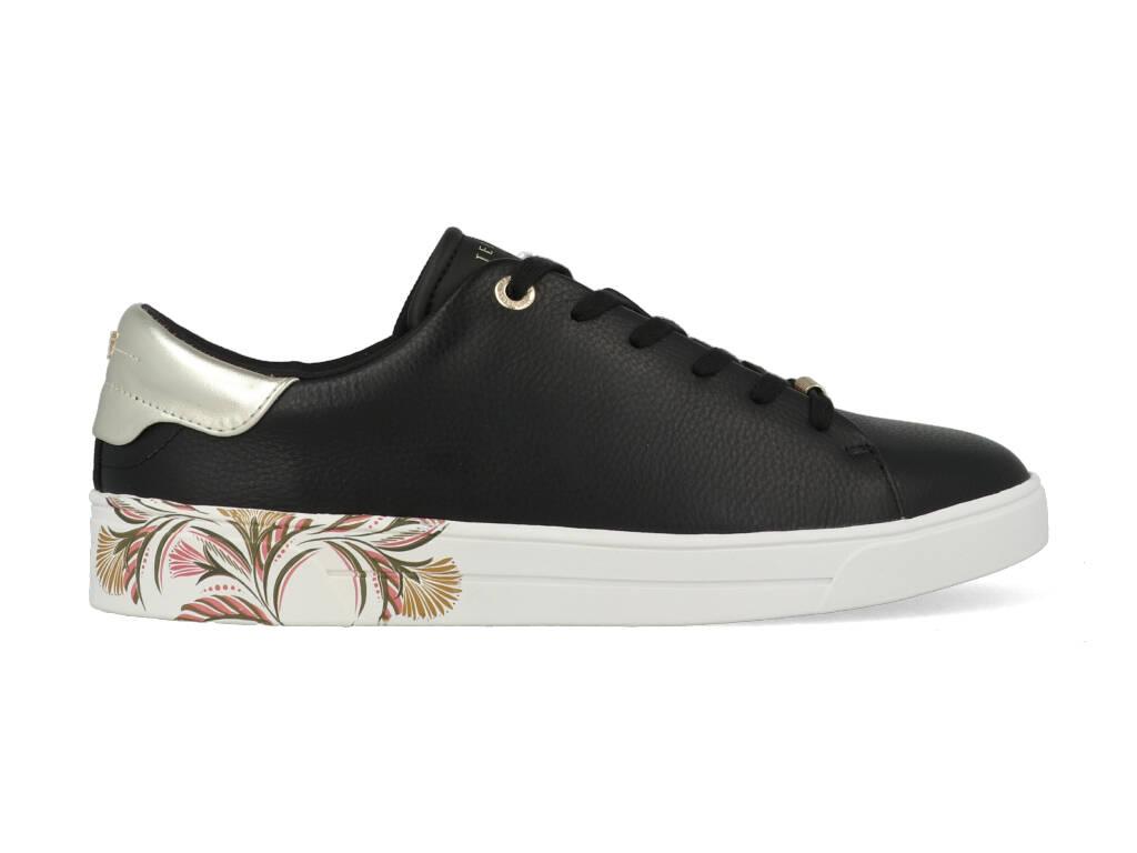 Ted Baker Sneakers 249637 Zwart-38 maat 38