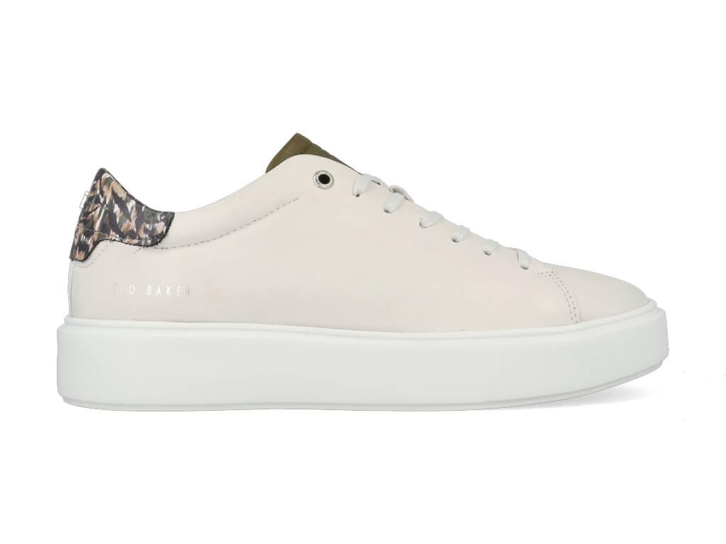 Ted Baker Sneakers 252506 Wit-38 maat 38