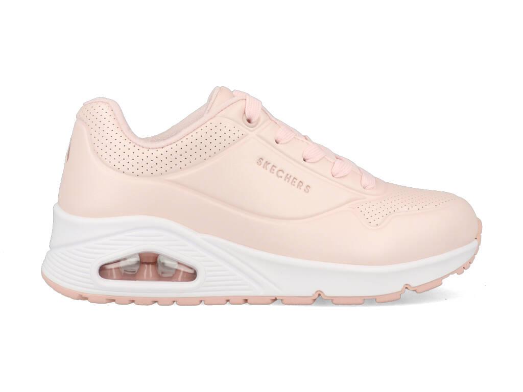 Skechers Uno Pearl 310500L/LTPK Roze maat