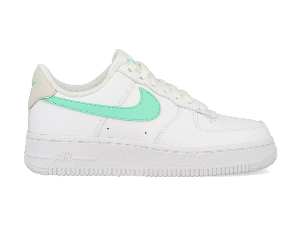 Nike Air Force 1 '07 Green Glow 315115 164 Wit