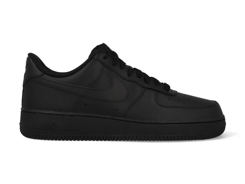 Nike Air Force 1 Laag 315122-001 Zwart maat