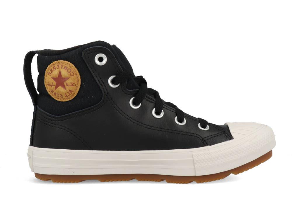 Converse All Stars Berkshire Boot 371522C Zwart maat