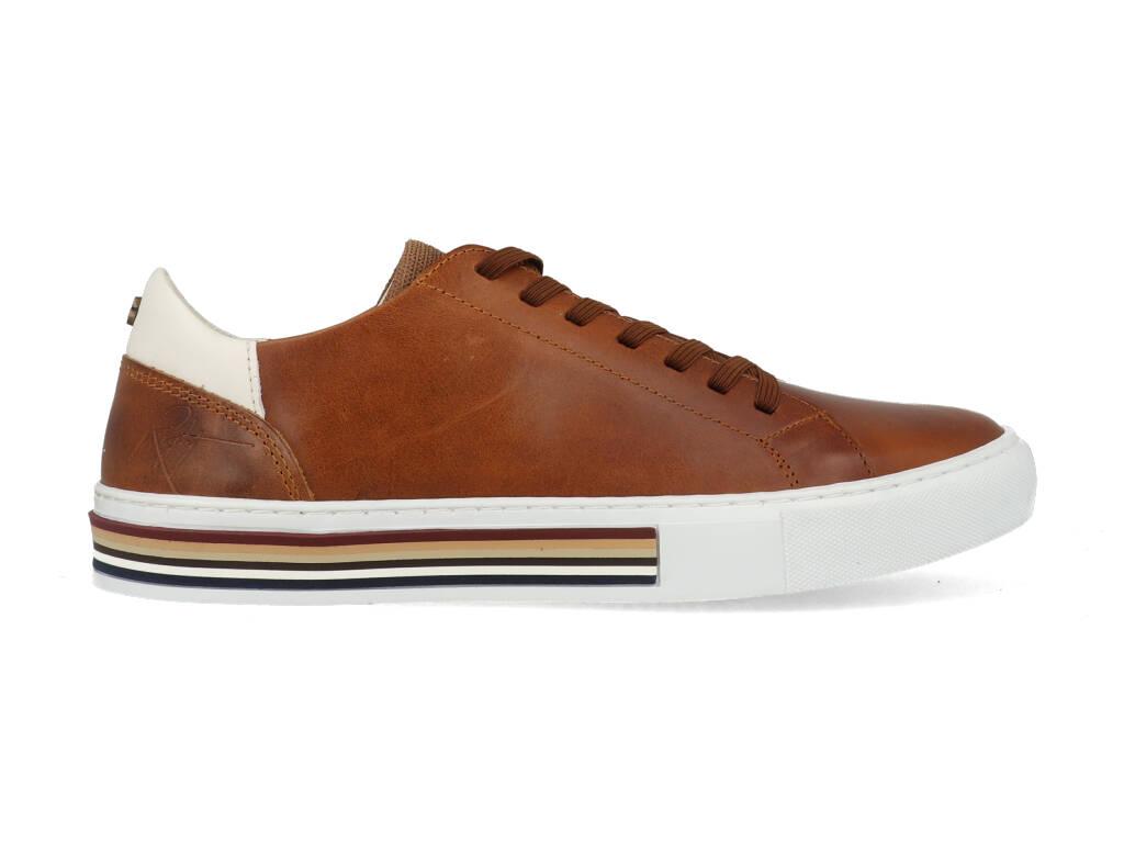Bullboxer Sneakers 428K20559ACGWHSU10 Bruin-46 maat 46