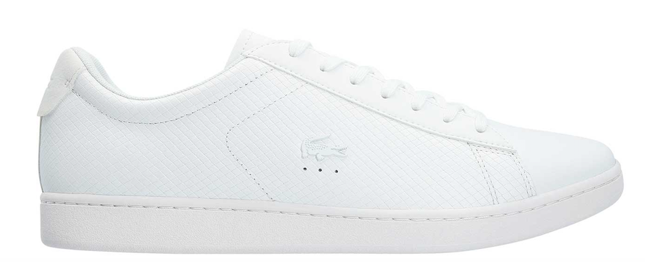 Lacoste Carnaby Evo 7-36SPM0012001 Wit-46 maat 46