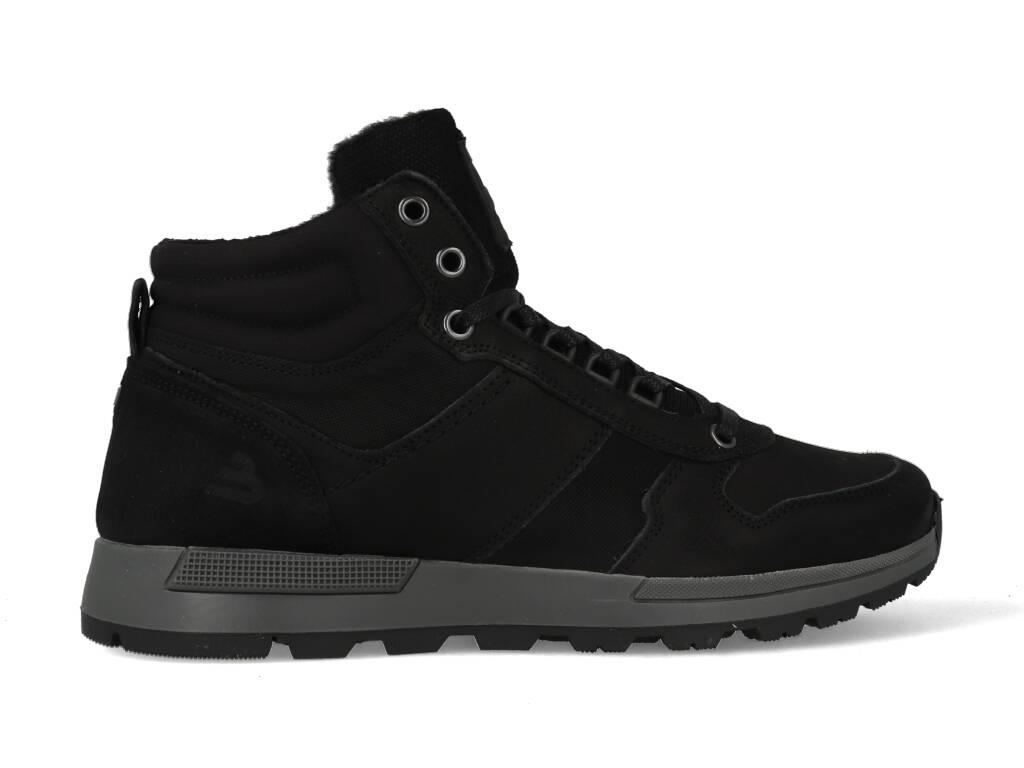 Bullboxer Sneakers 507K56605EFIBKSU00 Zwart maat