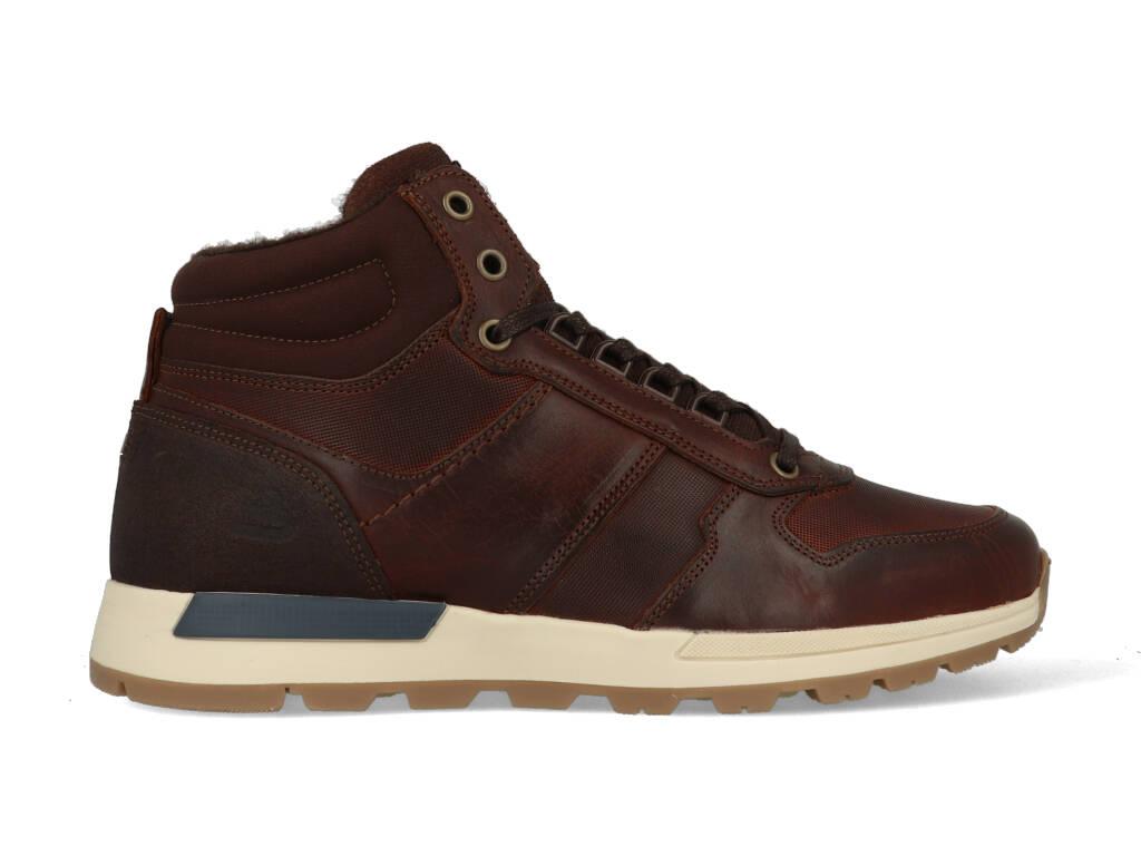 Bullboxer Sneakers 507K56605EFIRBSU10 Bruin maat