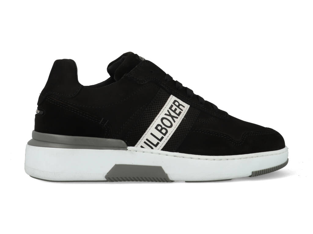 Bullboxer Sneakers 52621348ABKWHSU10 Zwart maat