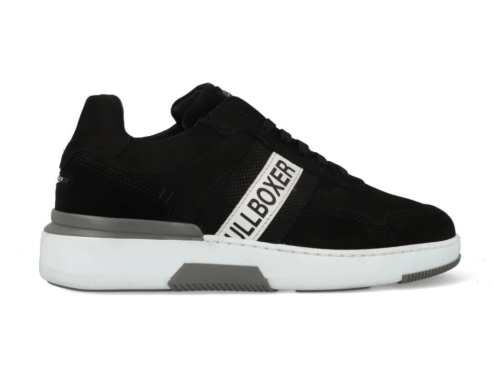 Bullboxer Sneakers 52621348ABKWHSU10 Zwart-45 maat 45