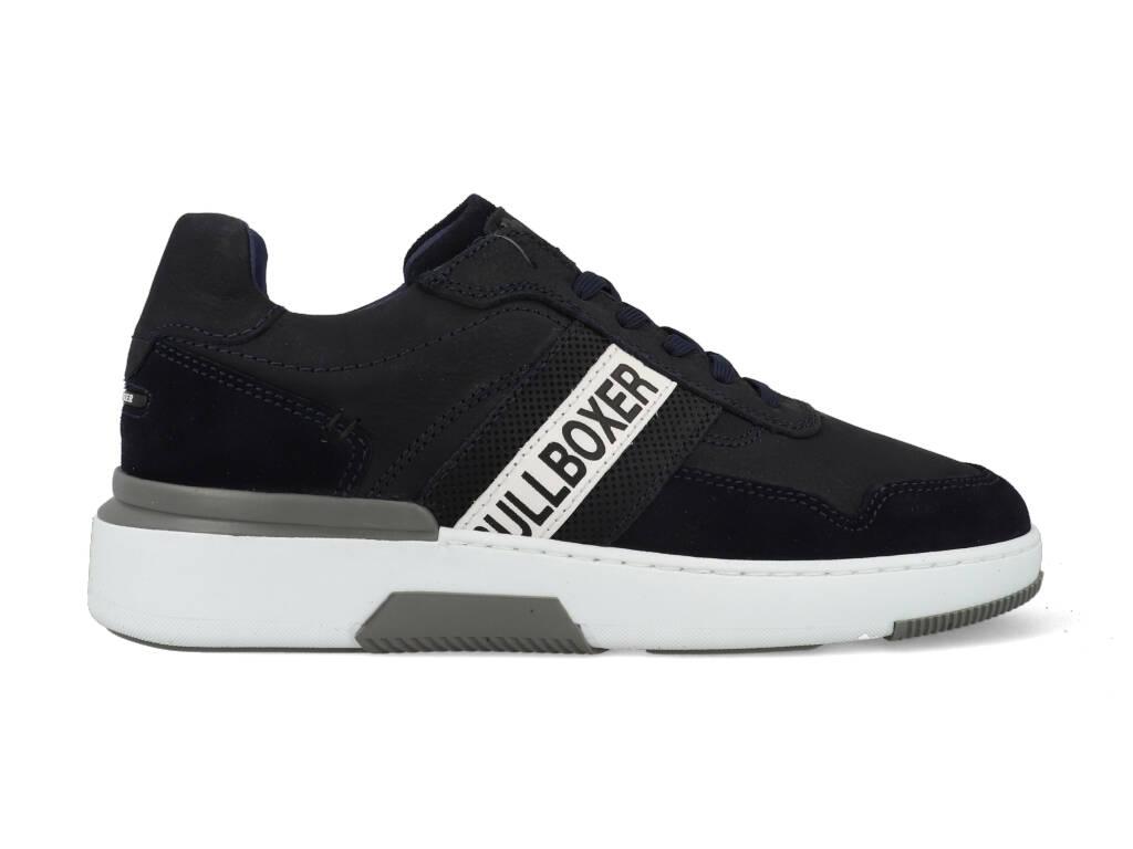 Bullboxer Sneakers 526P21348ANAWHSU10 Blauw-45 maat 45