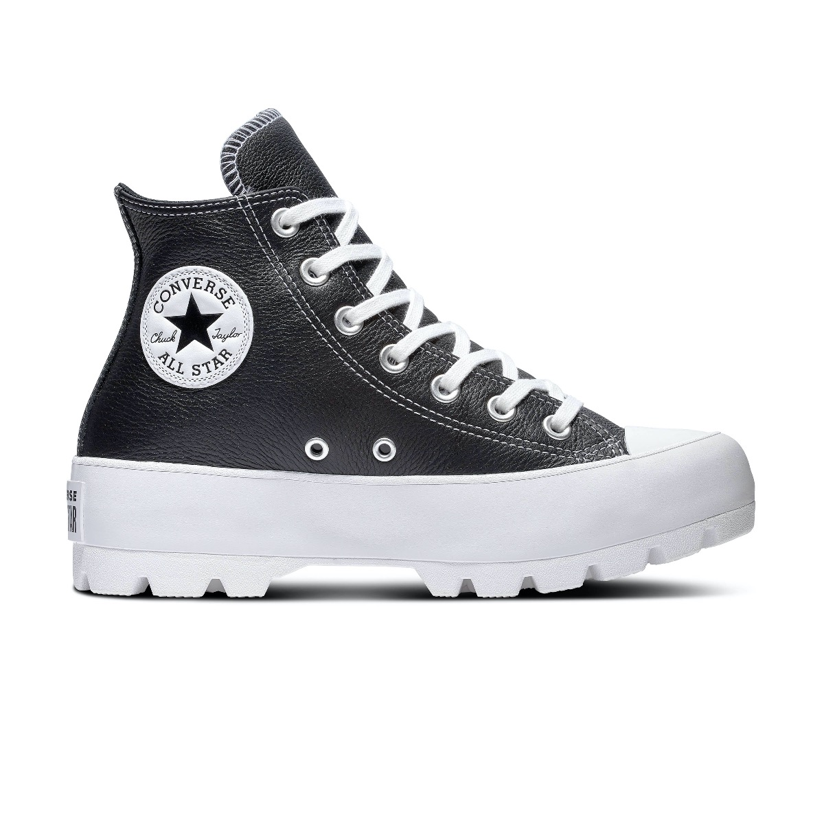 Converse All Stars Chuck Taylor 567164C Zwart maat