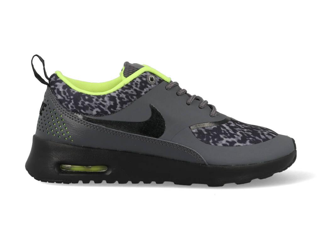 Nike Air Max Thea Print Zwart 599408-006-36 maat 36