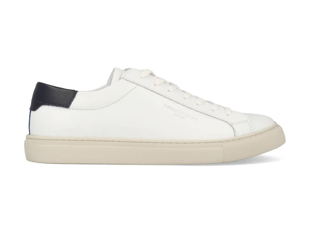 McGregor Sneakers 621100250-500 Wit maat