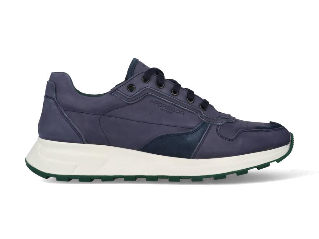 McGregor Sneakers 621100252-529 Blauw-45 maat 45
