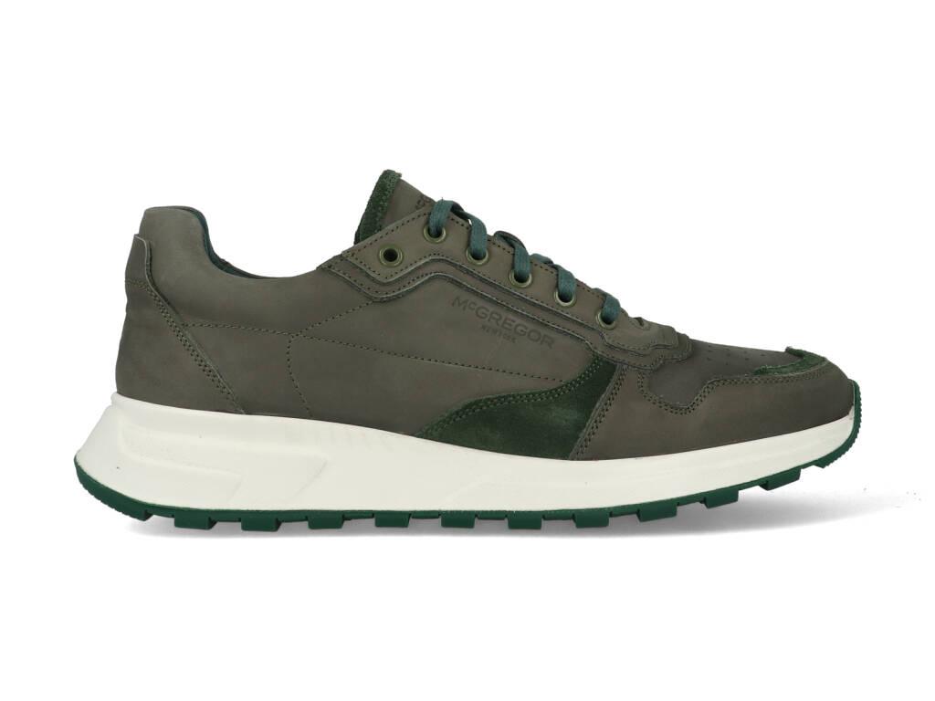 McGregor Sneakers 621100252-569 Leger Groen-45 maat 45