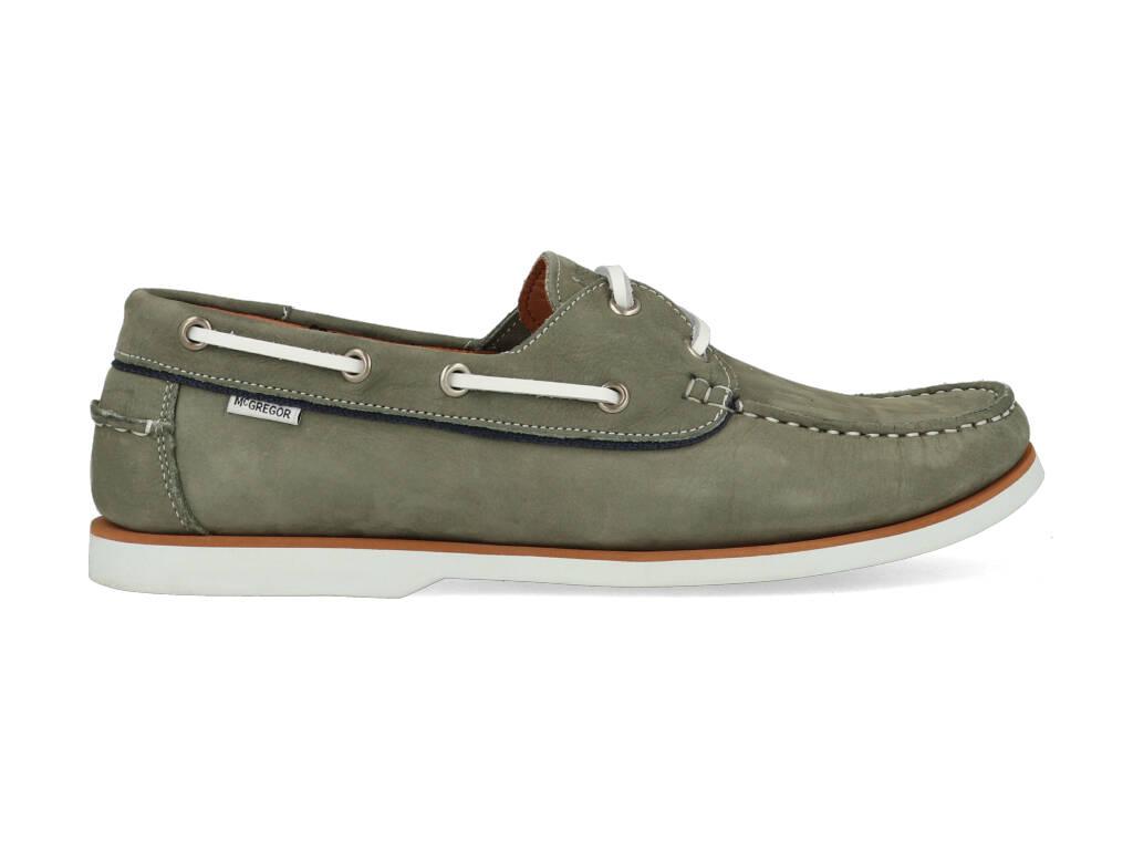 McGregor Bootschoenen 621100350-469 Groen-44 maat 44