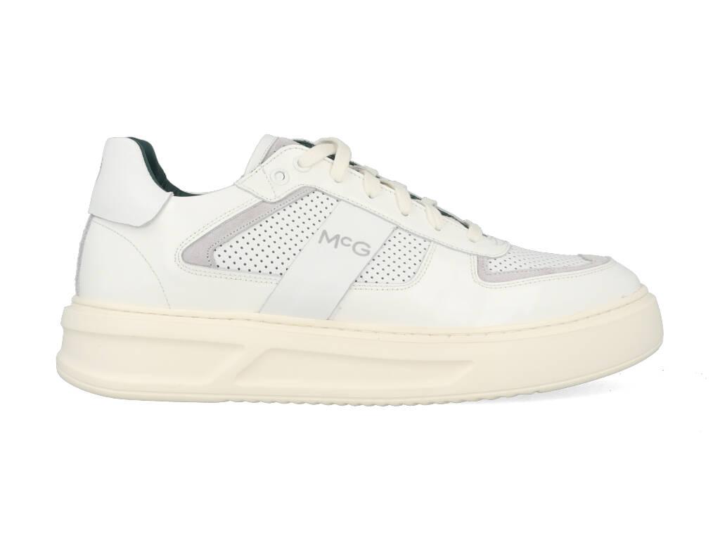 McGregor Sneakers 621100402-500 Wit maat