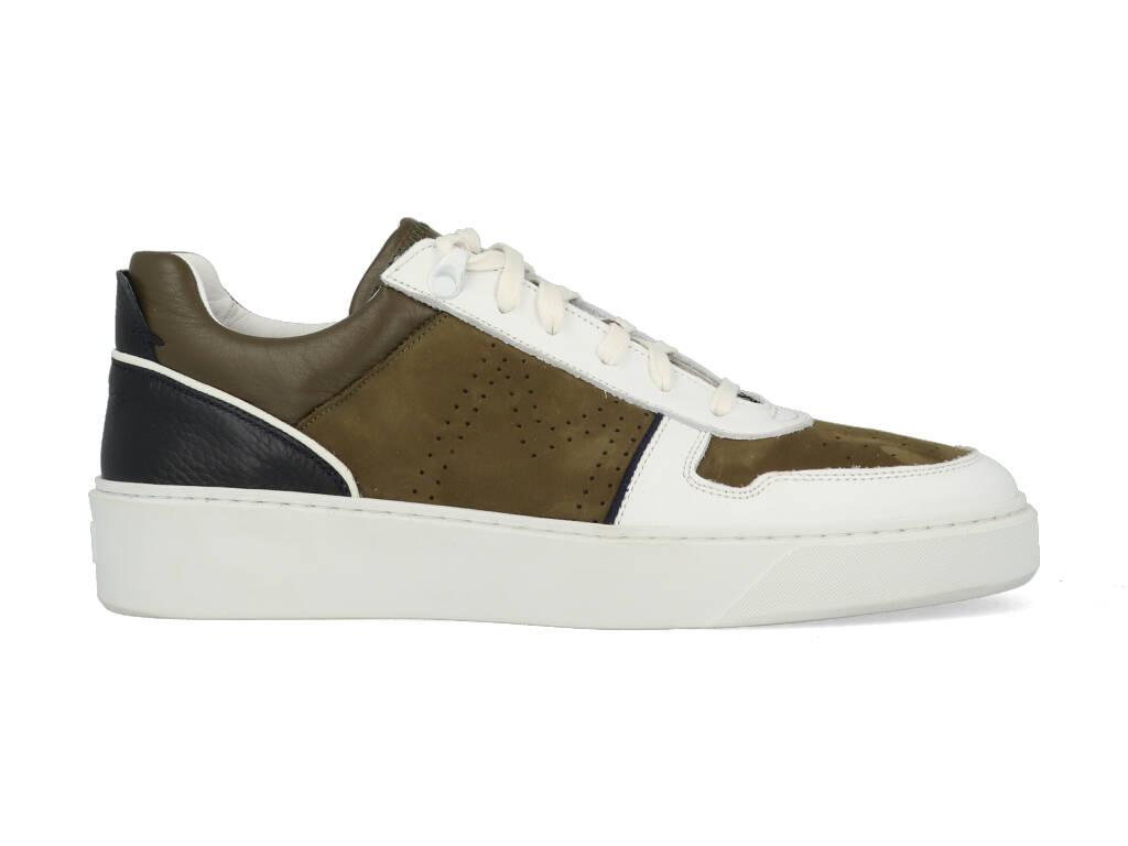 McGregor Sneakers 621100454-469 Leger Groen-43 maat 43
