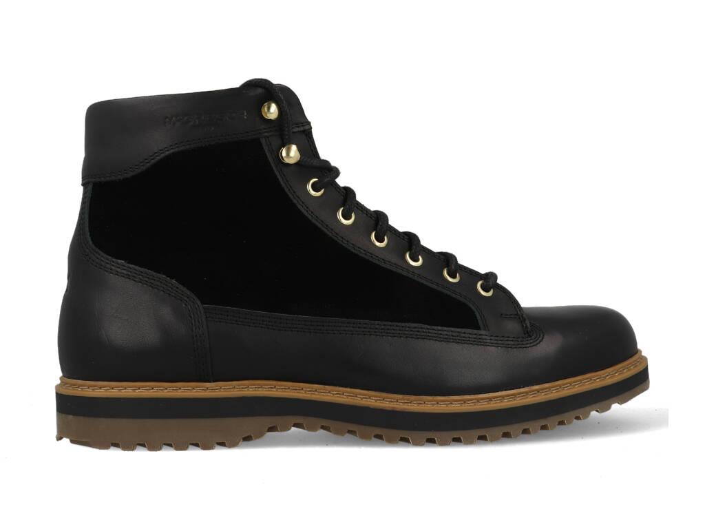 McGregor Boots 621300540-589 Zwart-45 maat 45