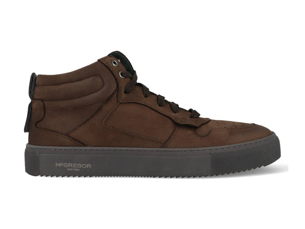 McGregor Sneakers 621300555-517 Bruin-45 maat 45