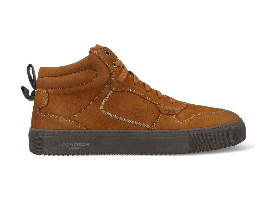 McGregor Sneakers 621300555-532 Bruin maat