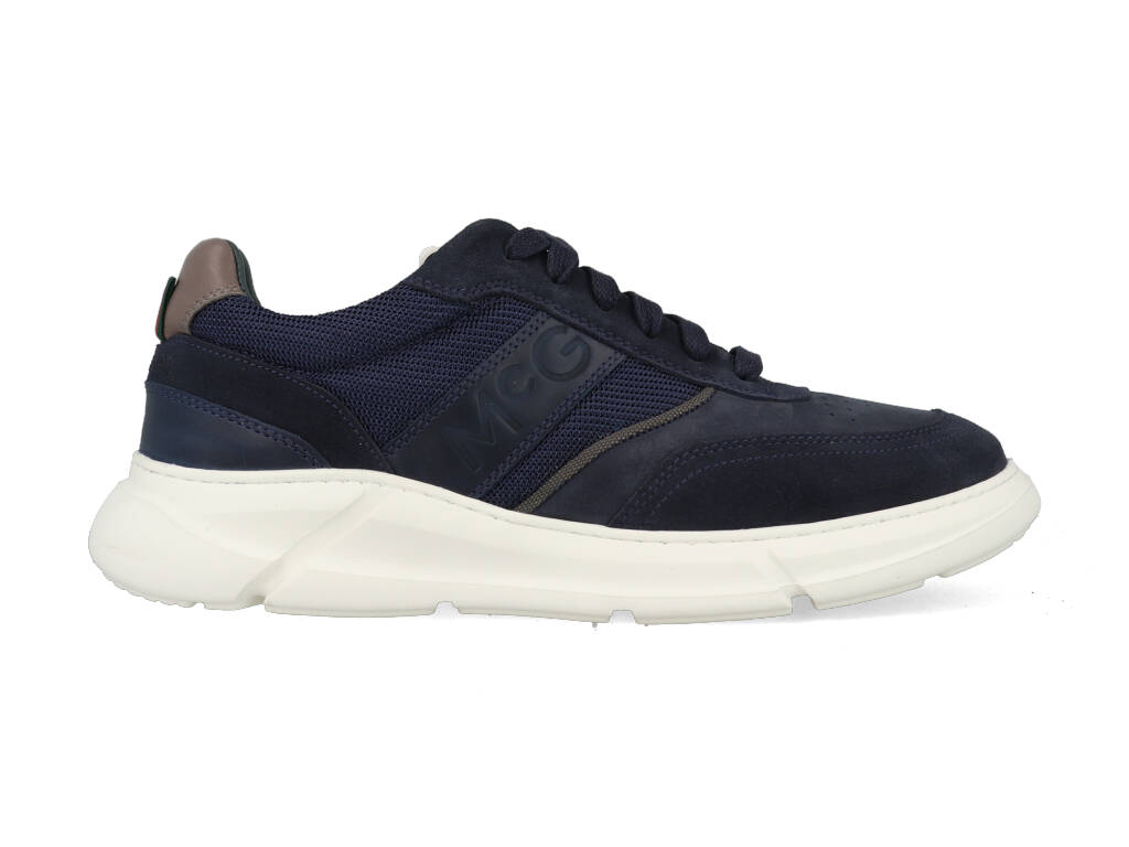 McGregor Sneakers 621300560-529 Blauw-44 maat 44