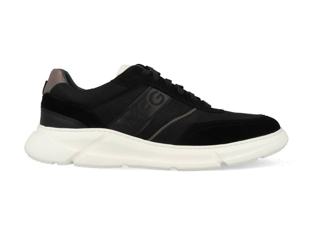 McGregor Sneakers 621300560-589 Zwart-43 maat 43