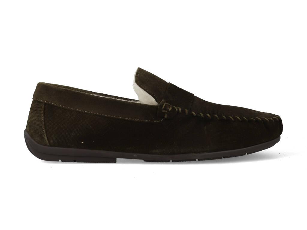 McGregor Pantoffels Homie 621300999-569 Groen-41 maat 41